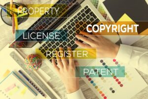 Copyright / Trademark Law